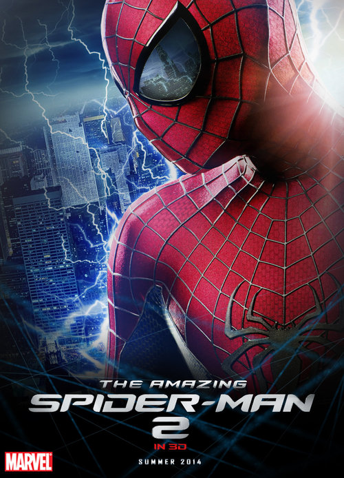 Amazing Spider Man 2 Viooz
